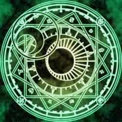 High Priest Yukito's Magic Circle