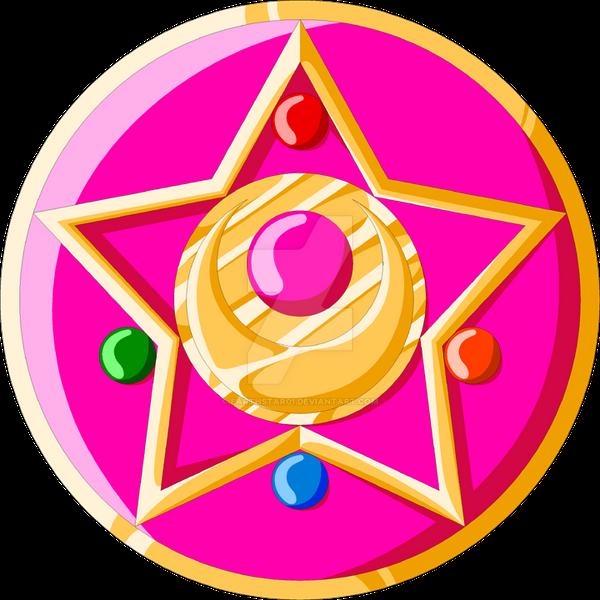 Crystal Star Closed by Earthstar01