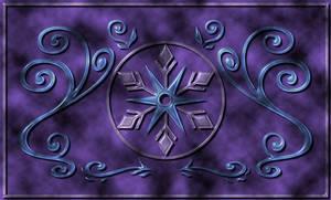 Flag of the Crystal Kingdom