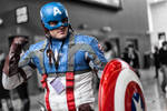 Captain America - LSCC 2013