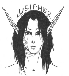 Luse by boggart