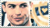 Cristiano Ronaldo Stamp by Ketty-Lion
