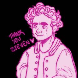 Thank you Steven