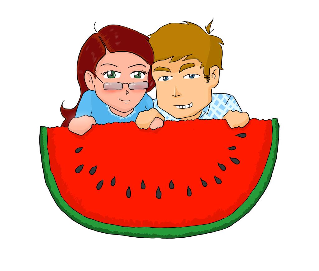 melouni by jarnik84
