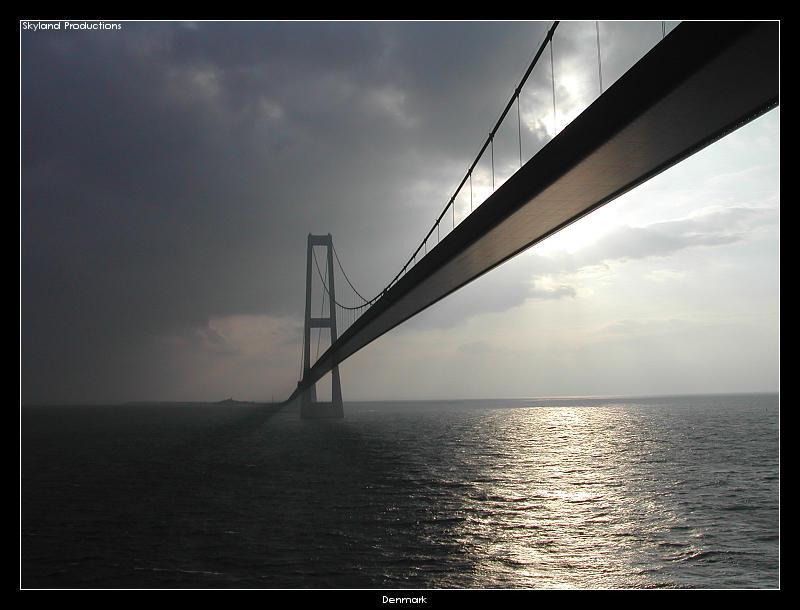 Denmark by Bl4ckSt4r