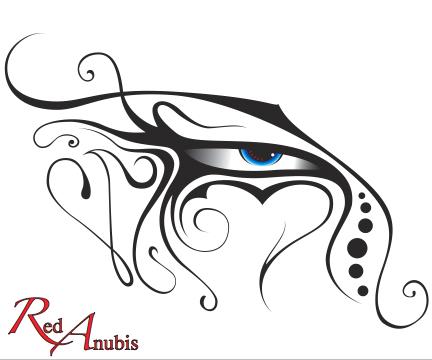 Original Neo Eye by Red-Anubis