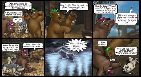 DDO: Devs Vs Druids