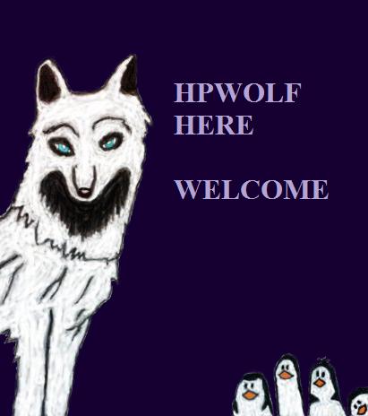 hpwolffreak's Profile Picture