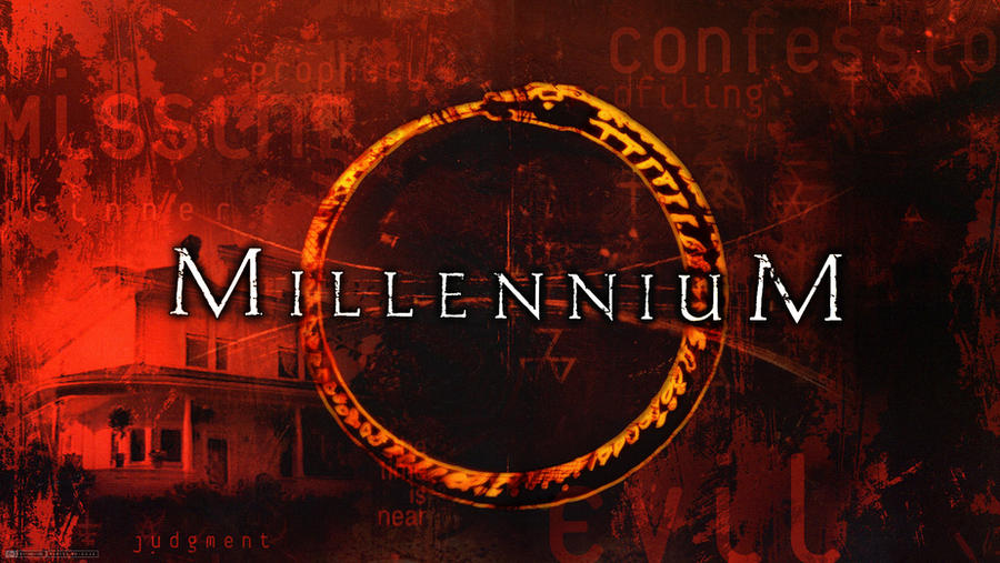 Millennium Series by RamaelK