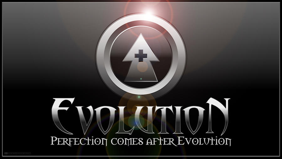 Wallpaper Evolution 3 by RamaelK