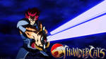 Thundercats - Lion-O by RamaelK