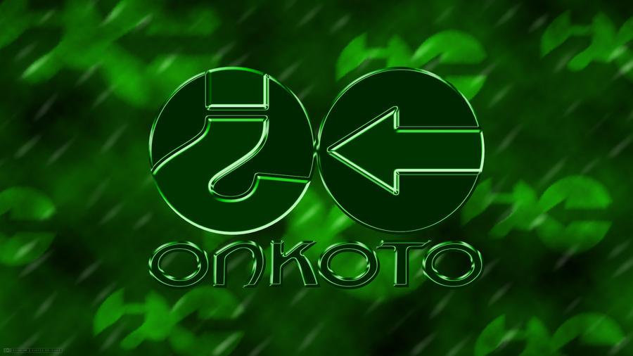 Onkoto Logo by RamaelK