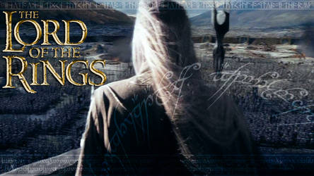 The Lord of the Rings - The Two Towers 01
