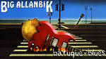 Big Allanbik - Batuque y Blues