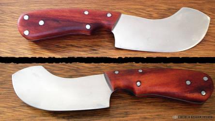 Knife Skinner