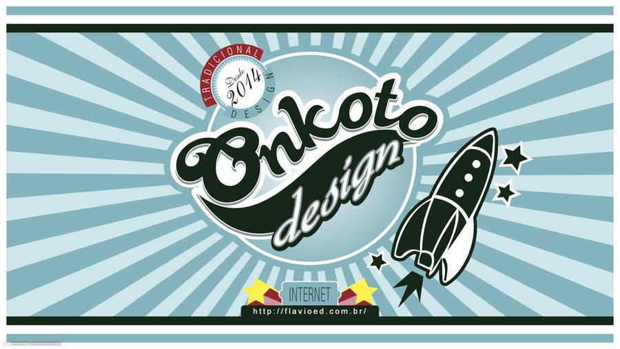 Onkoto - Itubaina Retro Zero by RamaelK