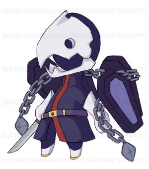 Persona 3 Thanatos By Ishikokitsune On Deviantart
