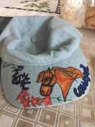 RUstic Cowgirl Cap