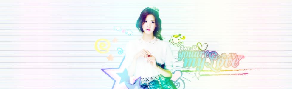 [Gift] Seohuyn ZM Cover by BiYoonaddict