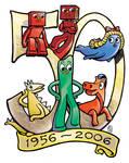 Gumby's 50th Anniversary