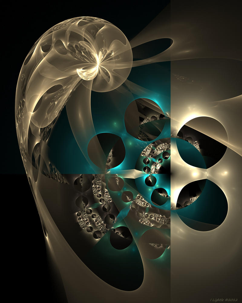 Apo Challenge 161 Spiral by GraphicLia