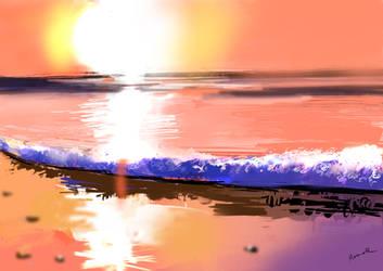 The Beach 6