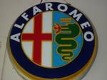 alfaromeo light