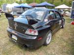 turbo evo rear