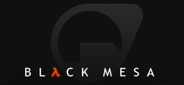 Black Mesa Source custom steam grid image by Denzof