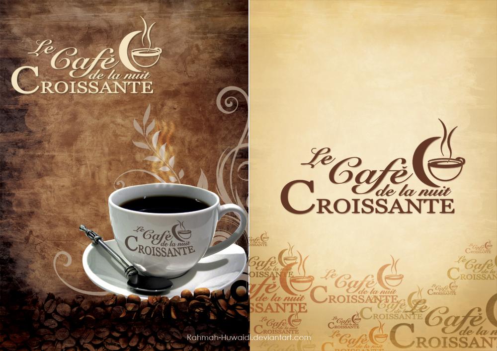 Coffee Menu by Rahmah-Huwaidi