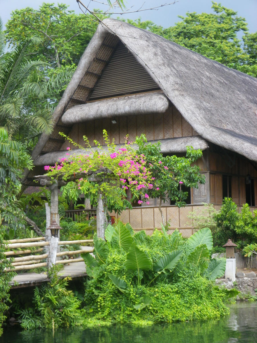 Zyxconde 9 7 the nipa hut by shippertrish