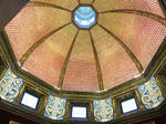 Capiz Dome
