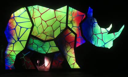 Rhino by ShipperTrish