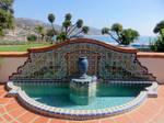 Malibu Fountain