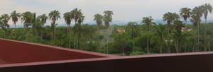 Mexico Panorama