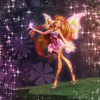 Flora Enchantix by Caentris