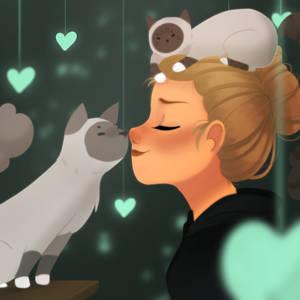 Kissycat