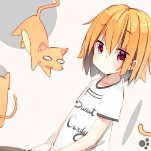 orenjibukku's Profile Picture