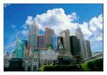 Las Vegas... by Sloan47