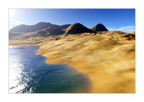 Desert Crossing by Sloan47