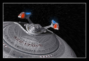 Federation Flagship by Sloan47