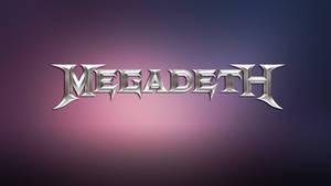 Megadeth by brian502