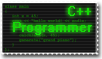 C++ Programmer Stamp by PyroTeamkill