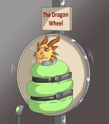 Dragon Fortune Wheel!