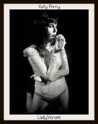 Katy Perry I by ladyvera90