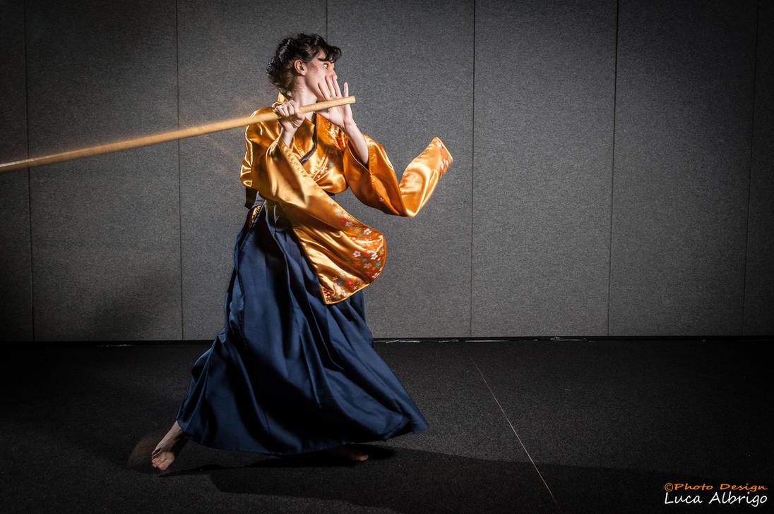 Kimono I by ladyvera90