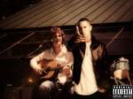 Tanner And Eminem