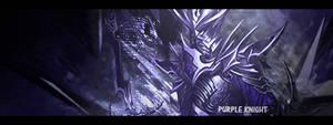 Purple Knight Signature