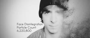 Face Disintegration