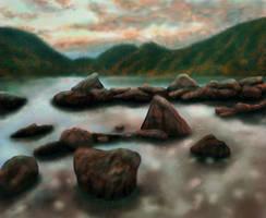 Landscape (PUPA-Challenge-06)
